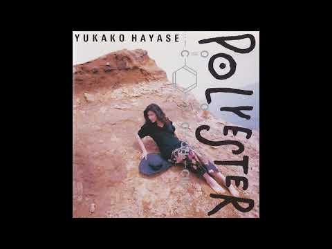 (1987) Yukako Hayase - Polyester [FULL ALBUM]