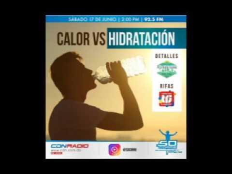 Santo Domingo Corre Radio Programa 17 de junio 2017