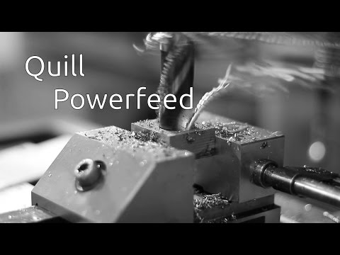 Quill Feed - Part 2