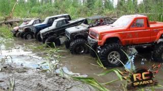 Rc Adventures - Ttc 2011 - Tough Truck Competition