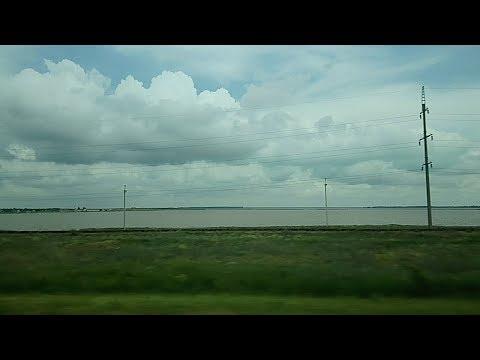 Северный Крым 2018, Армянск, Красноперекопск, где отдыхать?