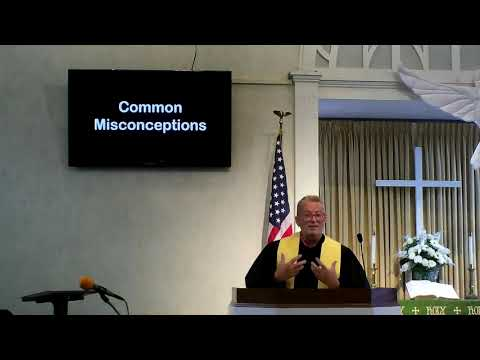 Spiritual Practices: Just a Talk With Jesus