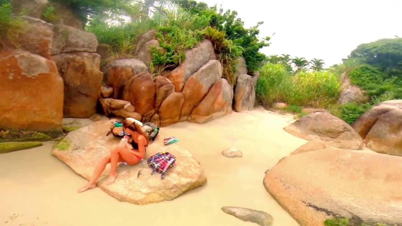 Vacaciones en Brasil - Pousada do Tuni