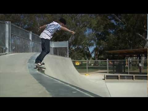 Jay Runciman- Regency (Play in HD Please)