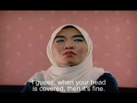jilbab tudung Hijab