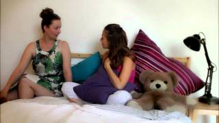Susi & Jay - The Quicky of the Day - culture fail comedy women -Webserie Berlin - Episode 4