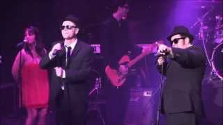 Chicago Blues Brothers Show Reel 2014