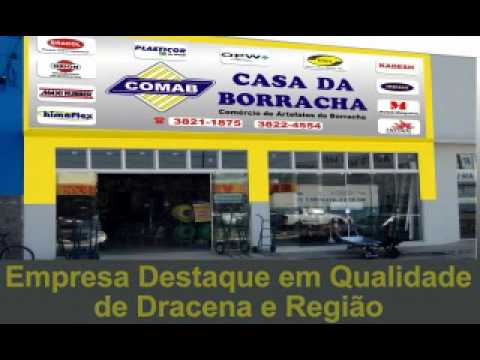 0589e24f2d8 casa da borracha 030112 - YouTube