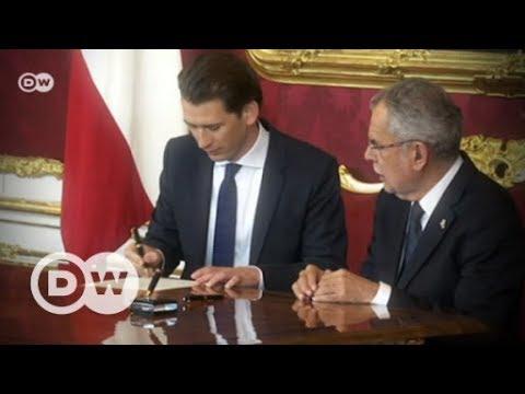 Rechtsruck in Österreich: Gefahr für Europa? | DW Deutsch