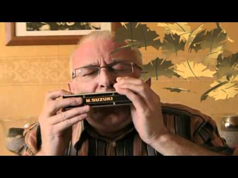 Hey Jude Harmonica Youtube