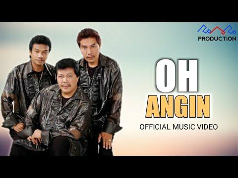 LAGU POP KENANGAN - OH ANGIN - AMBISI TRIO