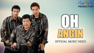 Trio Ambisi - Oh Angin [OFFICIAL]