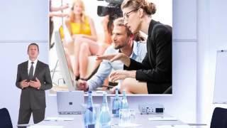 Vidéos de formation communicantes et impactantes avec WebTrafik Vidéos