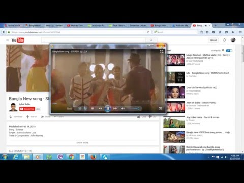 How To Download YOUTUBE Videos In Mozilla Firefox