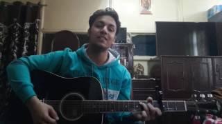 Main Tenu Samjhawan Ki | Humpty Sharma Ki Dulhania | Arijit Singh | Cover by Shubham Singh