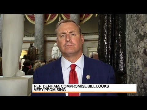 Compromise Bill on Immigration Looks Promising, Rep. Denham Says