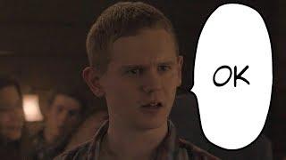 Twin Peaks (2017) Εpisode 15 - Bar fight scene... with a twist! (aka One Lynch Man)