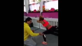 Download Video Ana maria Mocanu   fitness is life MP3 3GP MP4