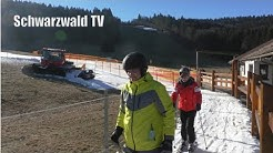 Skifahren in Herrischried – Nach 38 Jahren Pause nochmals auf die Bretter