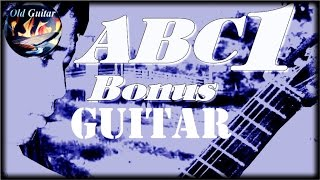 Học đàn Guitar ABC (15) [ điệu slow rock - guitar dem hat ]