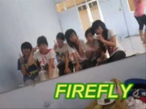 KOM 5 - Intro - Firefly