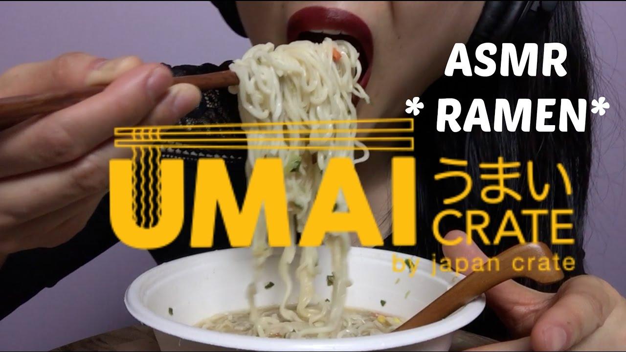 Asmr Instant Noodle Ramen Cup Eating Sounds Sas Asmr Umai Crate By Japan Crate Youtube Leleh tangkap jiwa dan raga beb! asmr instant noodle ramen cup eating sounds sas asmr umai crate by japan crate