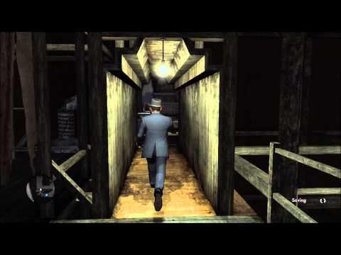 L.A. Noire - Homicide Desk - The Quarter Moon Murders
