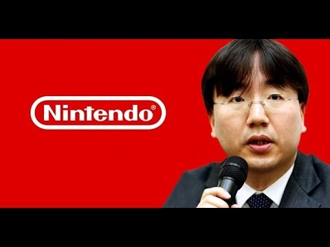 Relatório Financeiro Da Nintendo