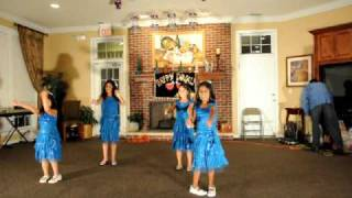 Aathichudi/Allegra Dance - Nanba KIds  Diwali Nov 14, 2009