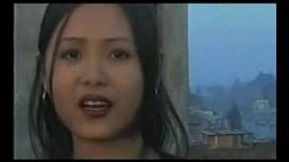 Manipuri song in IMPHAL..