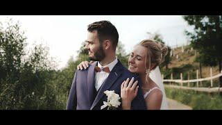 Kateřina & Jaroslav | Wedding Video | Svatební klip