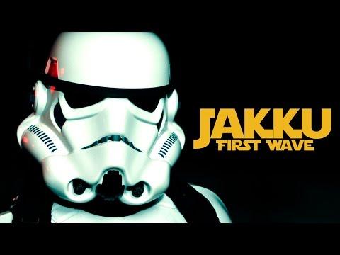 """""""Jakku: First Wave"""" a Star Wars Film"""