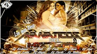 Mixeo Para La Mexicanita  Yomille Omar E T Prod Dj Bekman LMDM VOL. 2