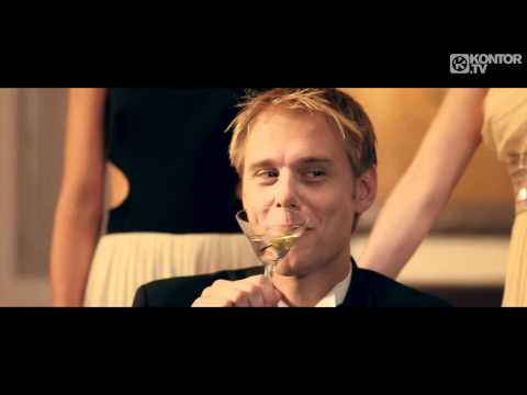 Armin Van Buuren Feat. Nadia Ali - Feels So Good (Tristan Garner Remix) (Official Video HD)