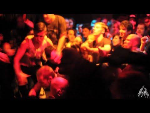 Negative Approach live @ Hard Luck Bar (NOT DEAD YET 2012), Toronto, 11.09.2012