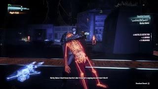 Batman Arkham Knight Part 5: Screw Joker, Poison Ivy all the way!