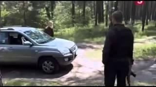 Белые волки. Спецназ (2014) 2 сезон 4 серия Военные фильмы и сериалы Россия