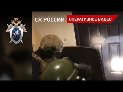 Задержание Олега Шишканова
