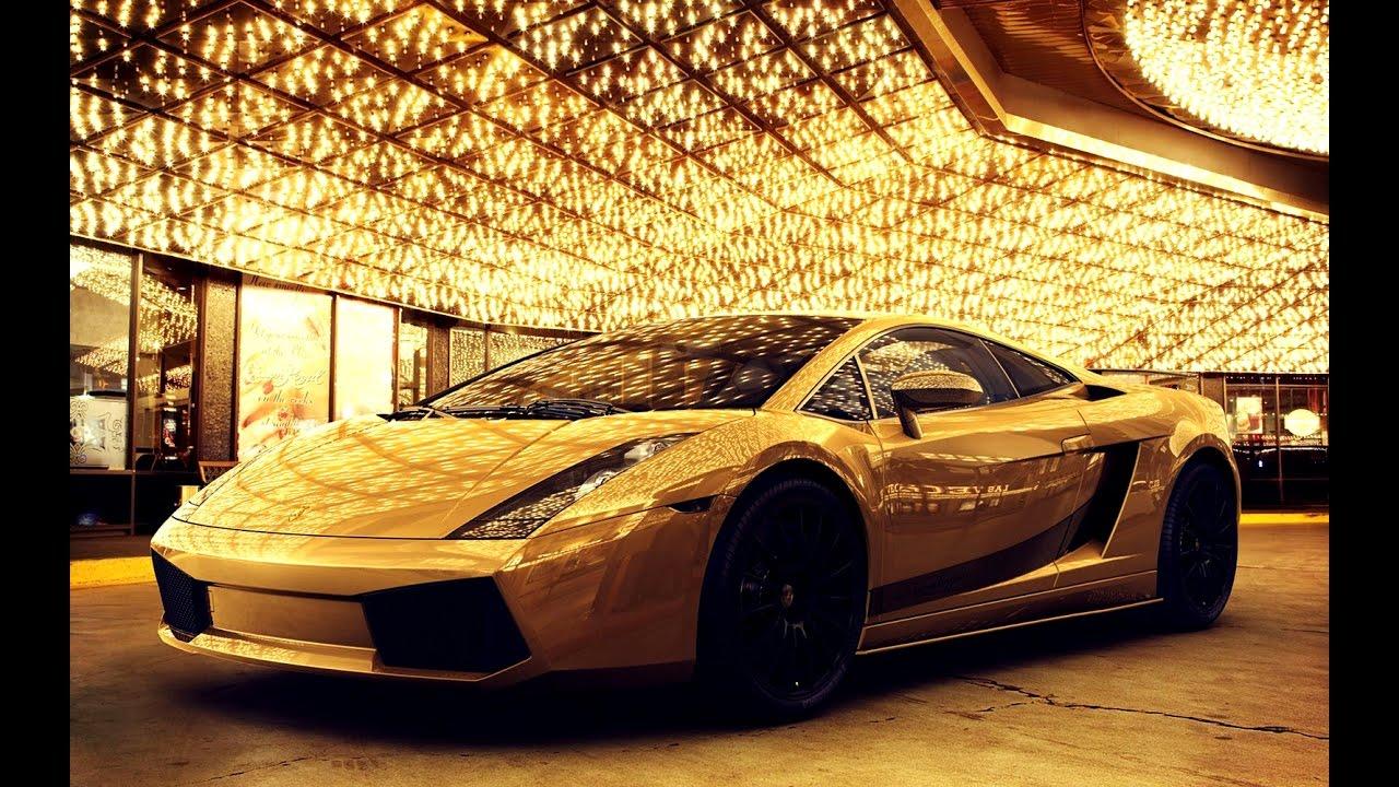 Lamborghini St Louis Youtube