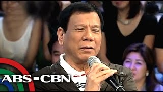 Video What Duterte thinks of homosexuality, same-sex marriage download MP3, 3GP, MP4, WEBM, AVI, FLV Desember 2017