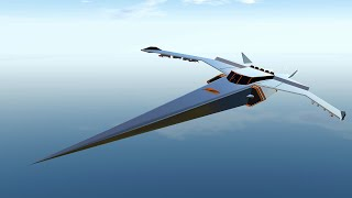 THE FASTEST JET EVER CREATED IN HUMAN HISTORY! (Simple Planes #5)
