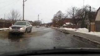 Смотреть видео Борисполь достопримечательности