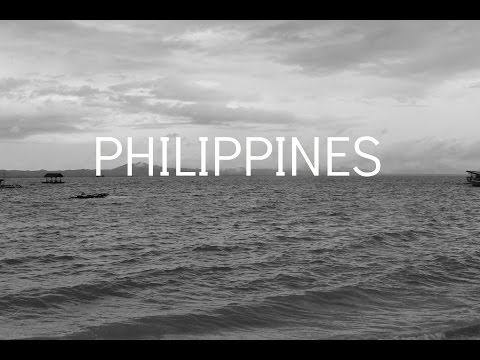 Travelling to Philippines