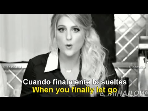 Meghan Trainor  Better When Im Dancing Lyrics English  Español Subtitulado