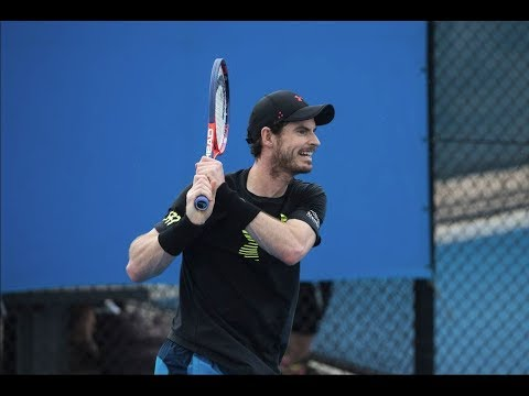Murray Unsure of Future Federer is Oz Open Favorite