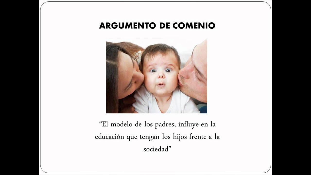 comenius philosophy of education pdf
