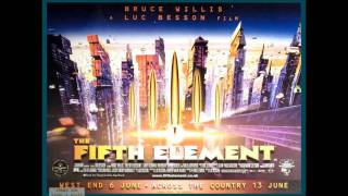 Eric Serra - The Fifth Element - Diva Dance Song Remix By S.W.O