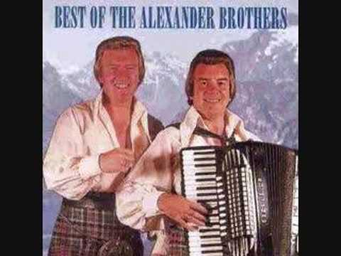 The Alexander Brothers- Blue Bell Polka
