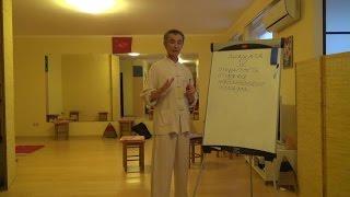 Карма-психология урок 15. Анахата