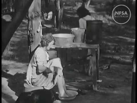 Homelesness in Australia: the post-war era